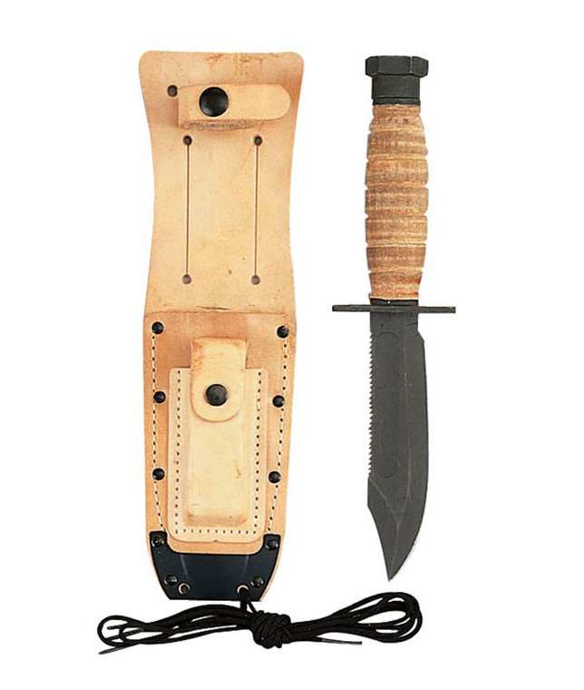 GI Pilot's Survival Knife