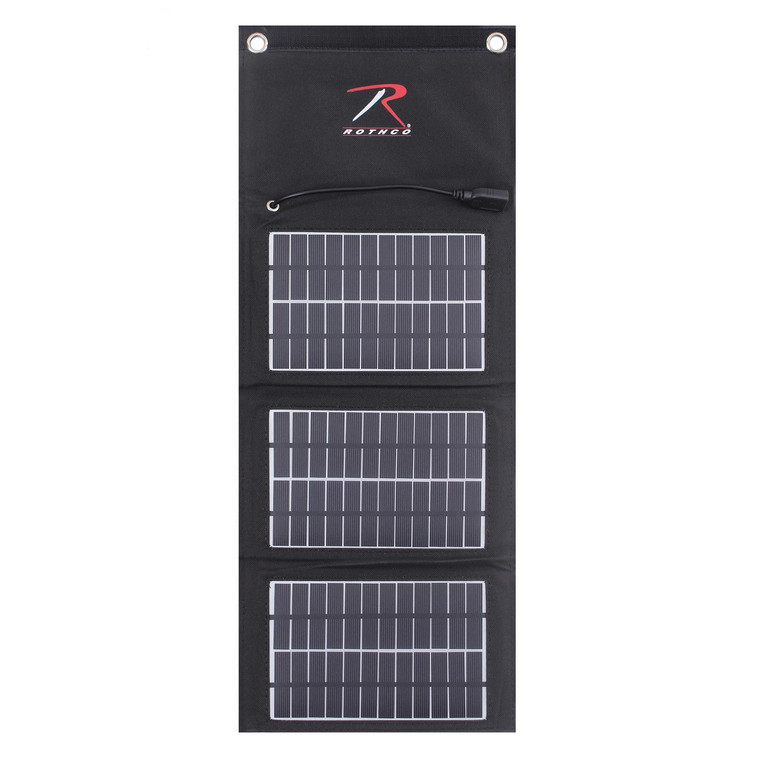 Rothco MOLLE Folding Solar Panel