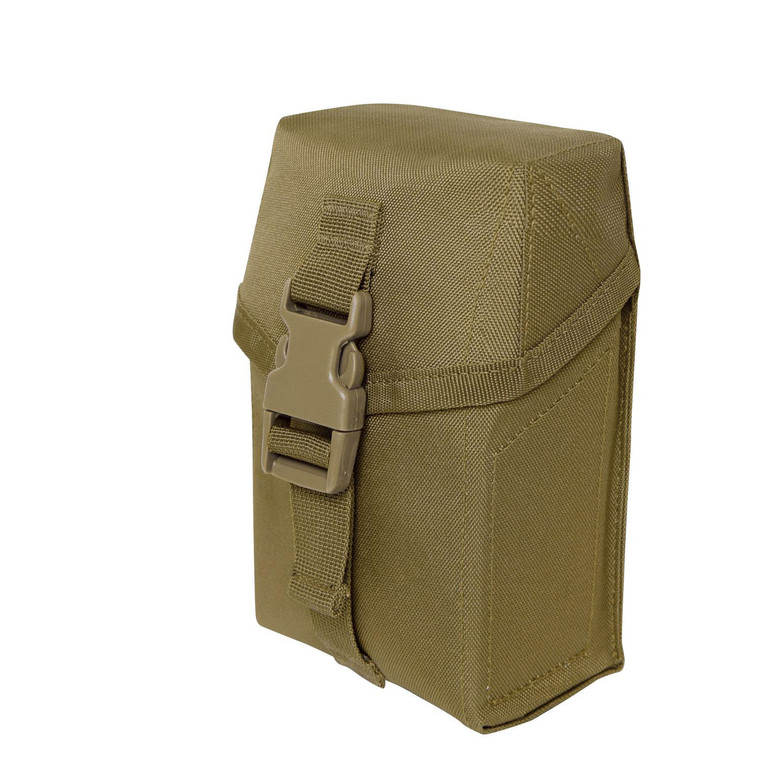 Rothco MOLLE 100 Round Pouch