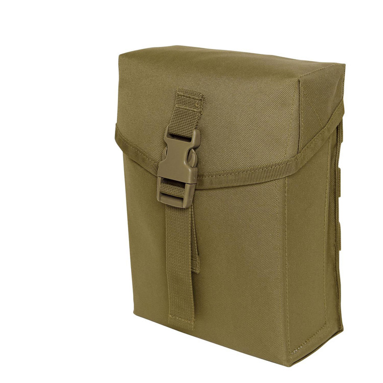 Rothco MOLLE 200 Round Pouch