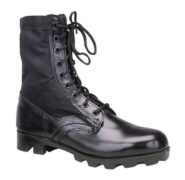Rothco GI Type Steel Toe Jungle Boot