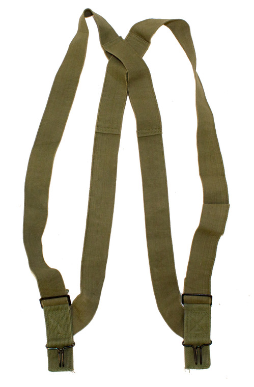 Trouser Suspenders, M1950