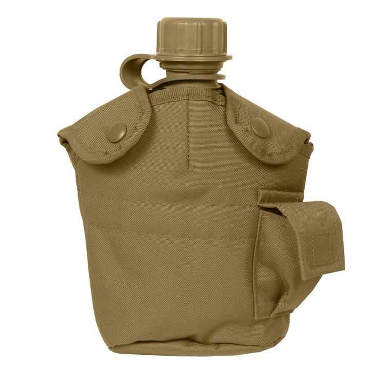 Rothco MOLLE 1qt Canteen Cover