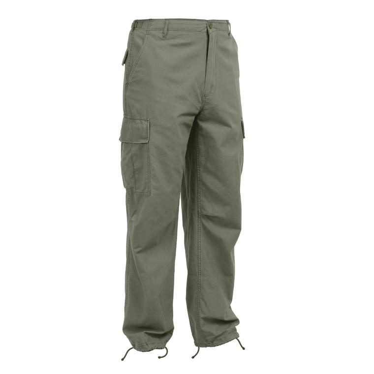 Rothco Vintage Vietnam Fatigue Pants