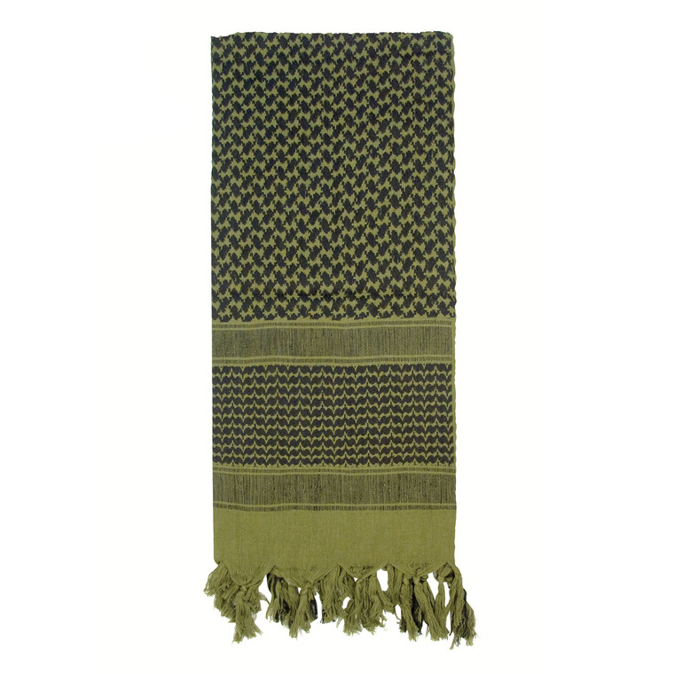 Rothco Heavyweight Shemagh Tactical Scarf