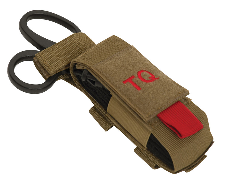 Rothco Tactical Tourniquet and Shear Holder Pouch