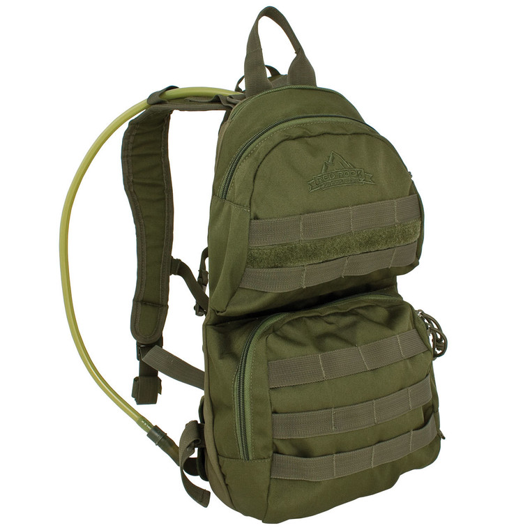 Red Rock Cactus Hydration Pack