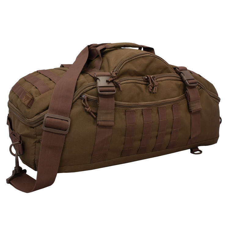 Red Rock Traveler Duffle Pack