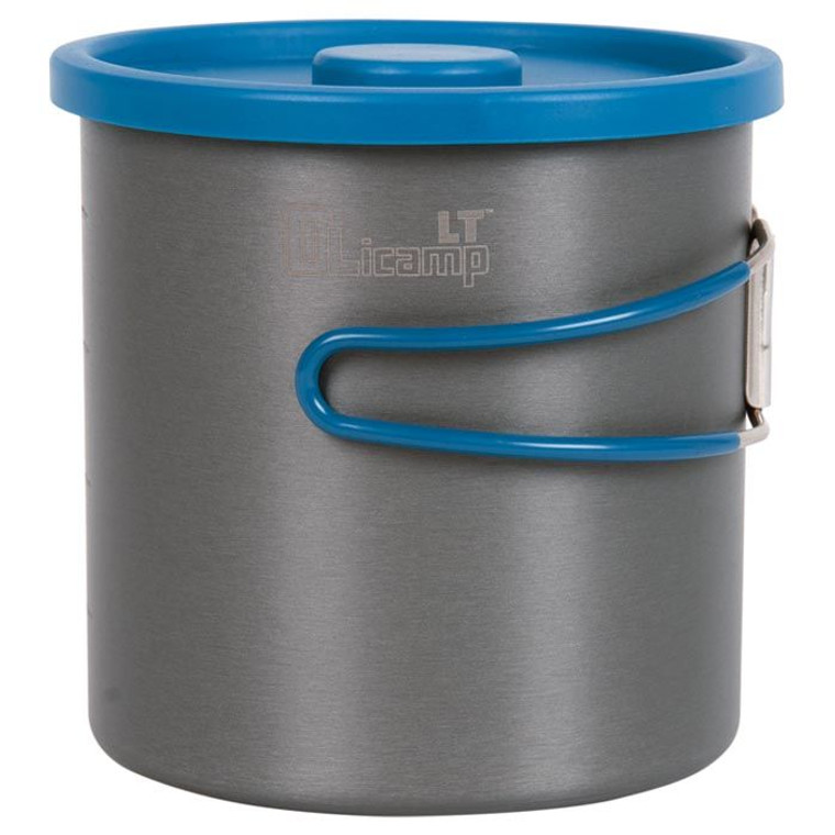 Olicamp LT Lightweight Pot