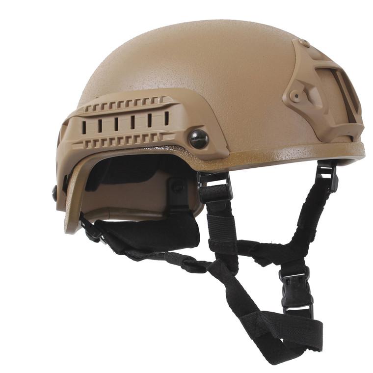 Rothco Base Jump Helmet