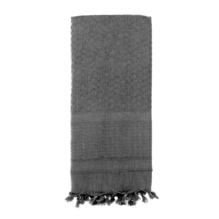 Rothco Solid Color Shemagh Tactical Scarf