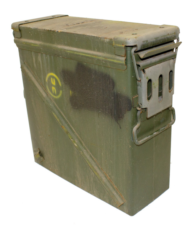 25mm Ammo Can (PA-125)