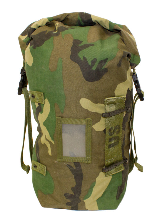Chemical Protective Carrying Ensemble Bag