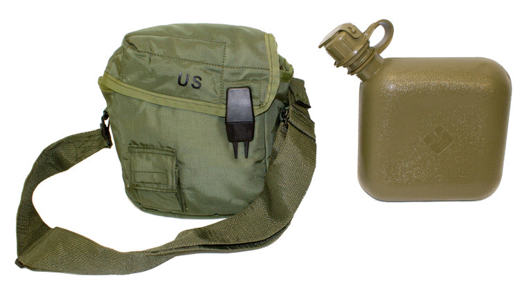 ALICE 2qt Canteen and Pouch Combo
