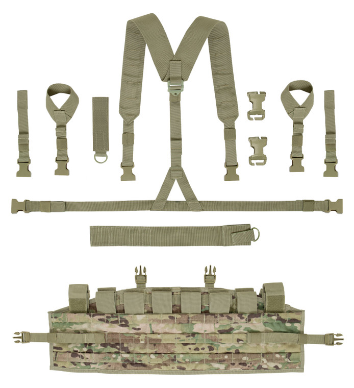 Rothco Tactical Assault Panel