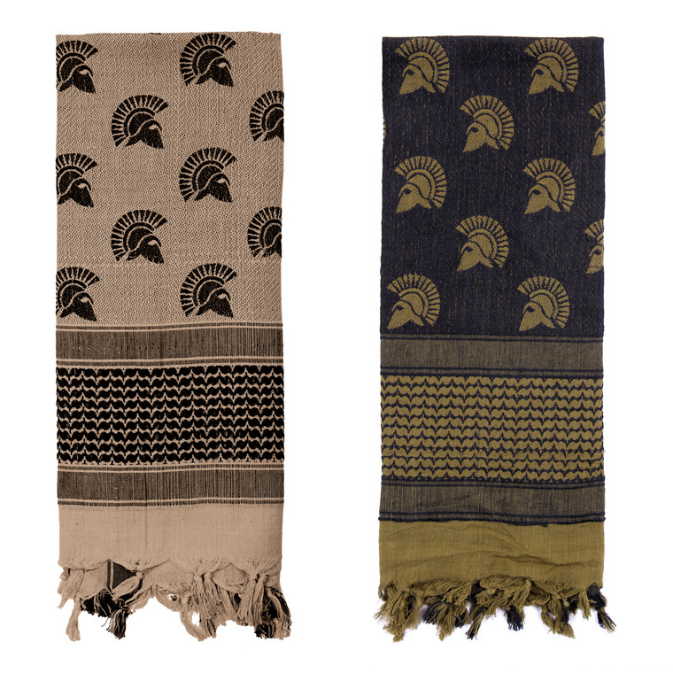 Rothco Spartan Shemagh Tactical Scarf