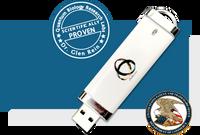 Aulterra™ USB para el Hogar