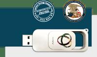 Aulterra™ USB para el Auto