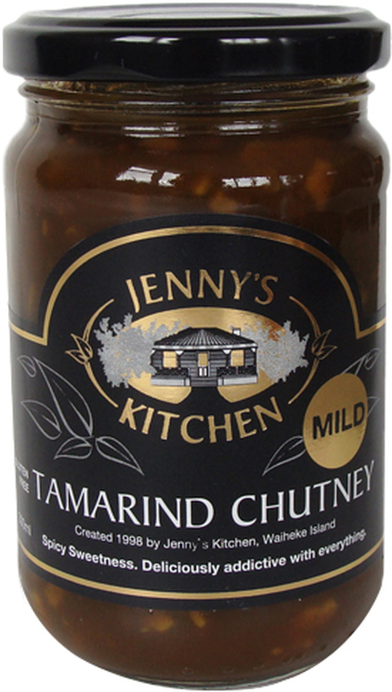 Tamarind Chutney MILD 300ml