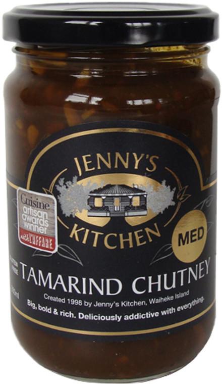 Jenny's Tamarind Chutney MEDIUM 300ml