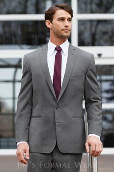 Grey Dillon Suit Style J 312
