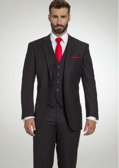 Couture Suit Black C43 $189