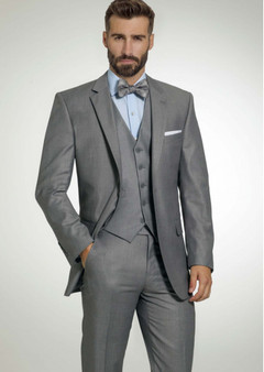 Couture Suit Grey C43GRY $189