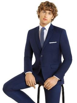 Couture Suit Cobalt C43Colb $189