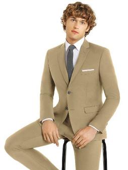 Couture Suit Tan C43Tan $189