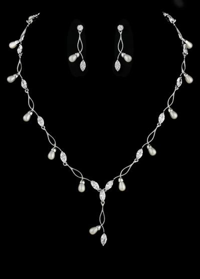 Jill n53 neck set $59