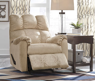 Click here to shop recliners.