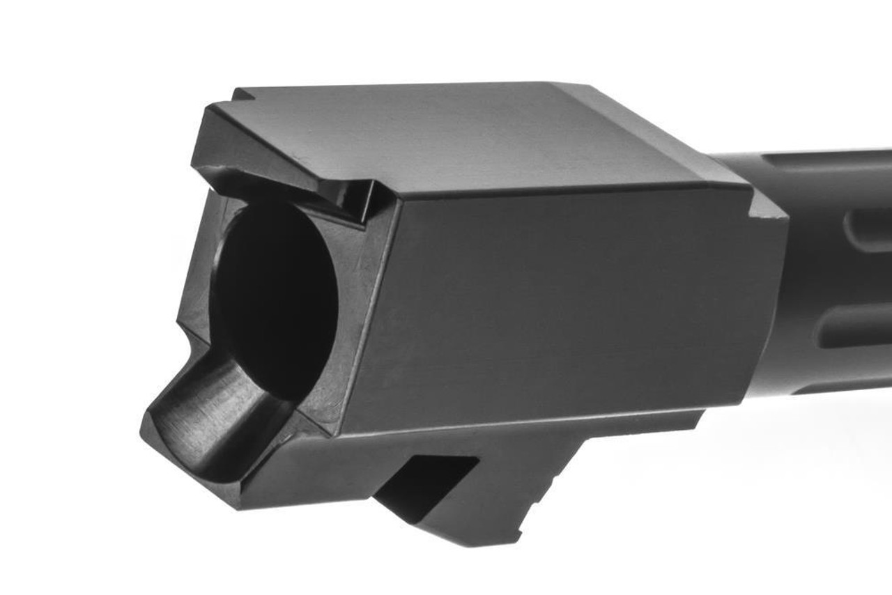 Lone Wolf AlphaWolf G19 Compatible 9mm Barrel Threaded 1/2 x 28