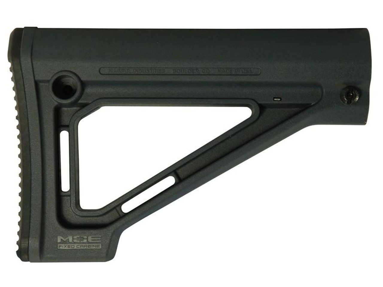 MAGPUL MOE Fixed Carbine Stock Commercial Spec