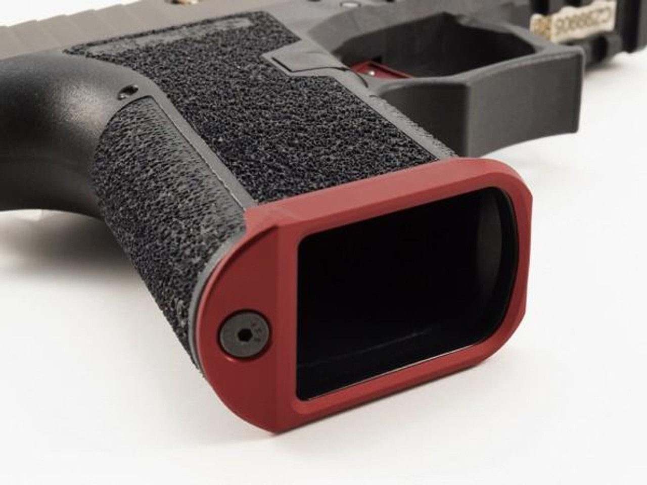 Polymer80 P80 PF Series Magwell for Compact Frame