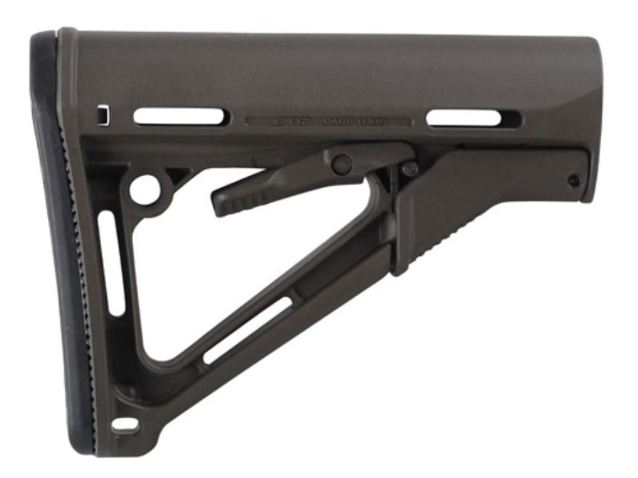 MAGPUL CTR™ Carbine Stock – Mil-Spec Model