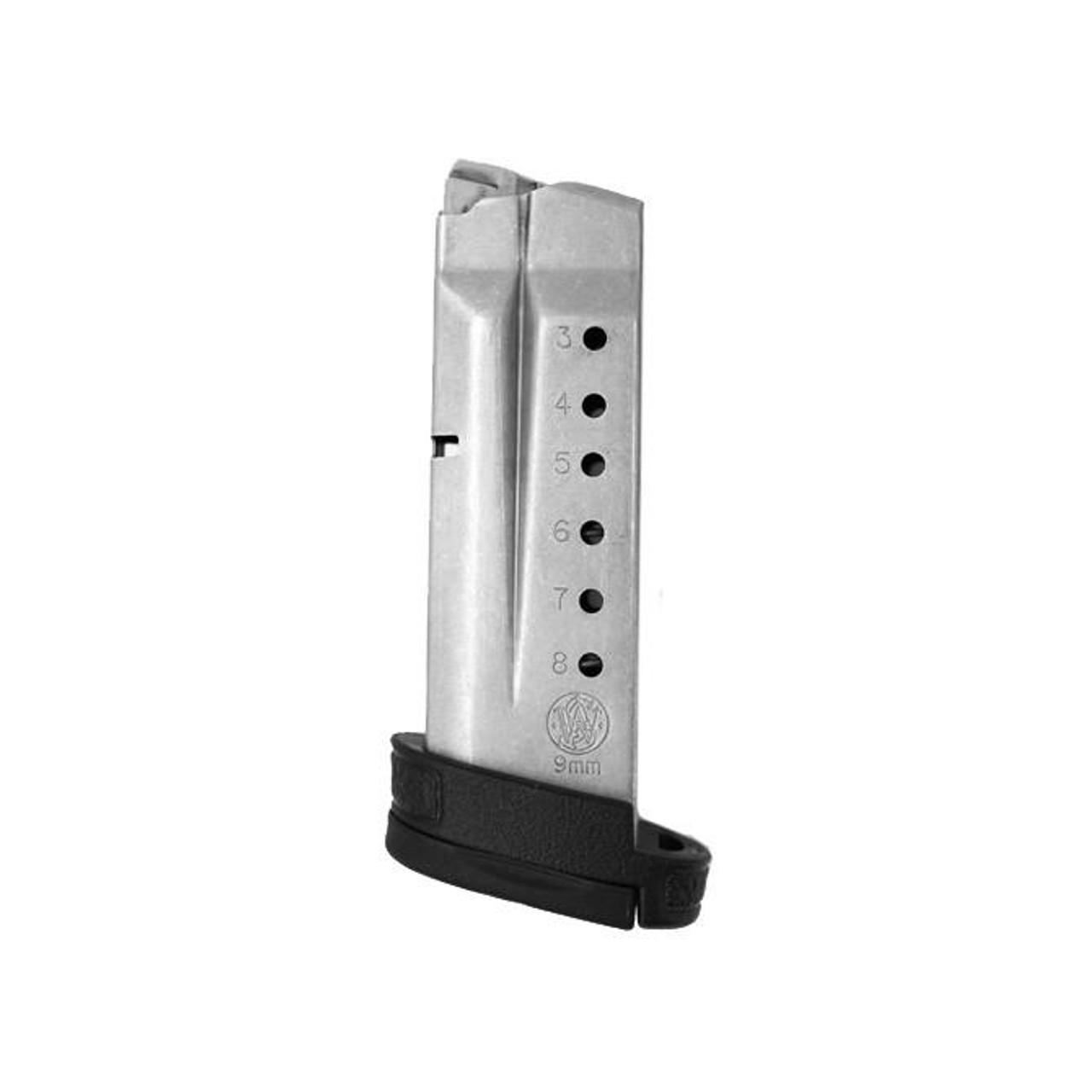 Smith & Wesson M&P Shield 9mm 8 Round Magazine
