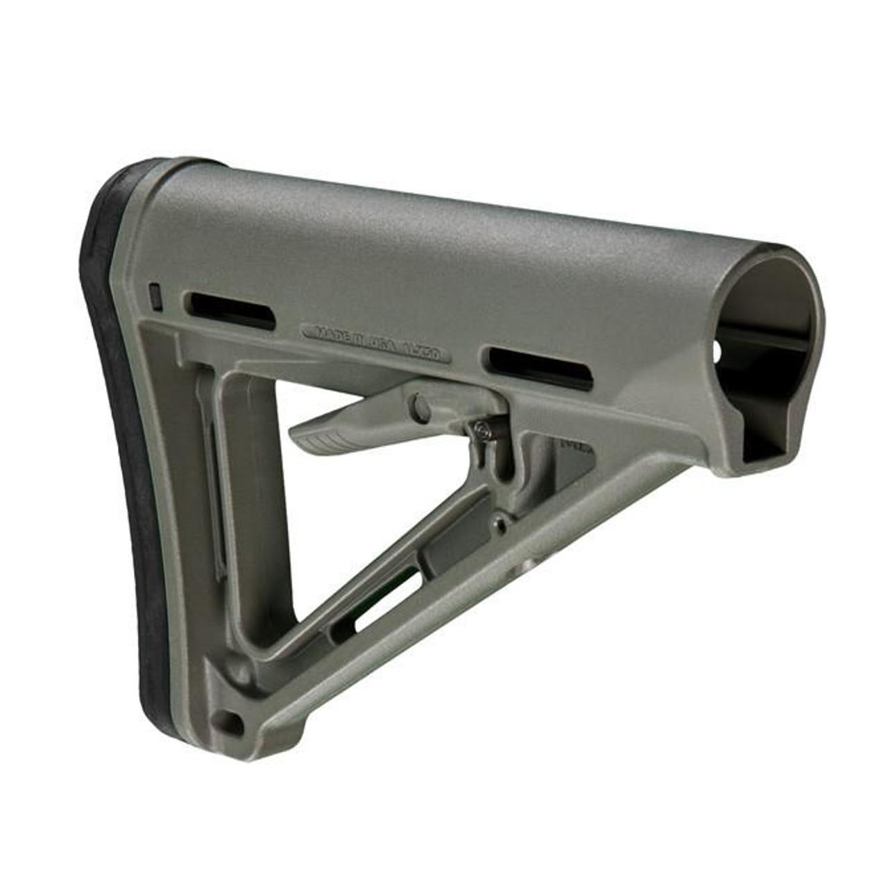MAGPUL MOE Carbine Stock – Commercial-Spec Model