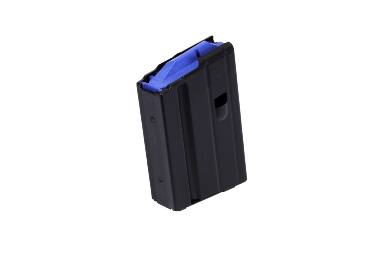 C Products Defense 5 Round 6.5 Grendel AR-15 Magazine