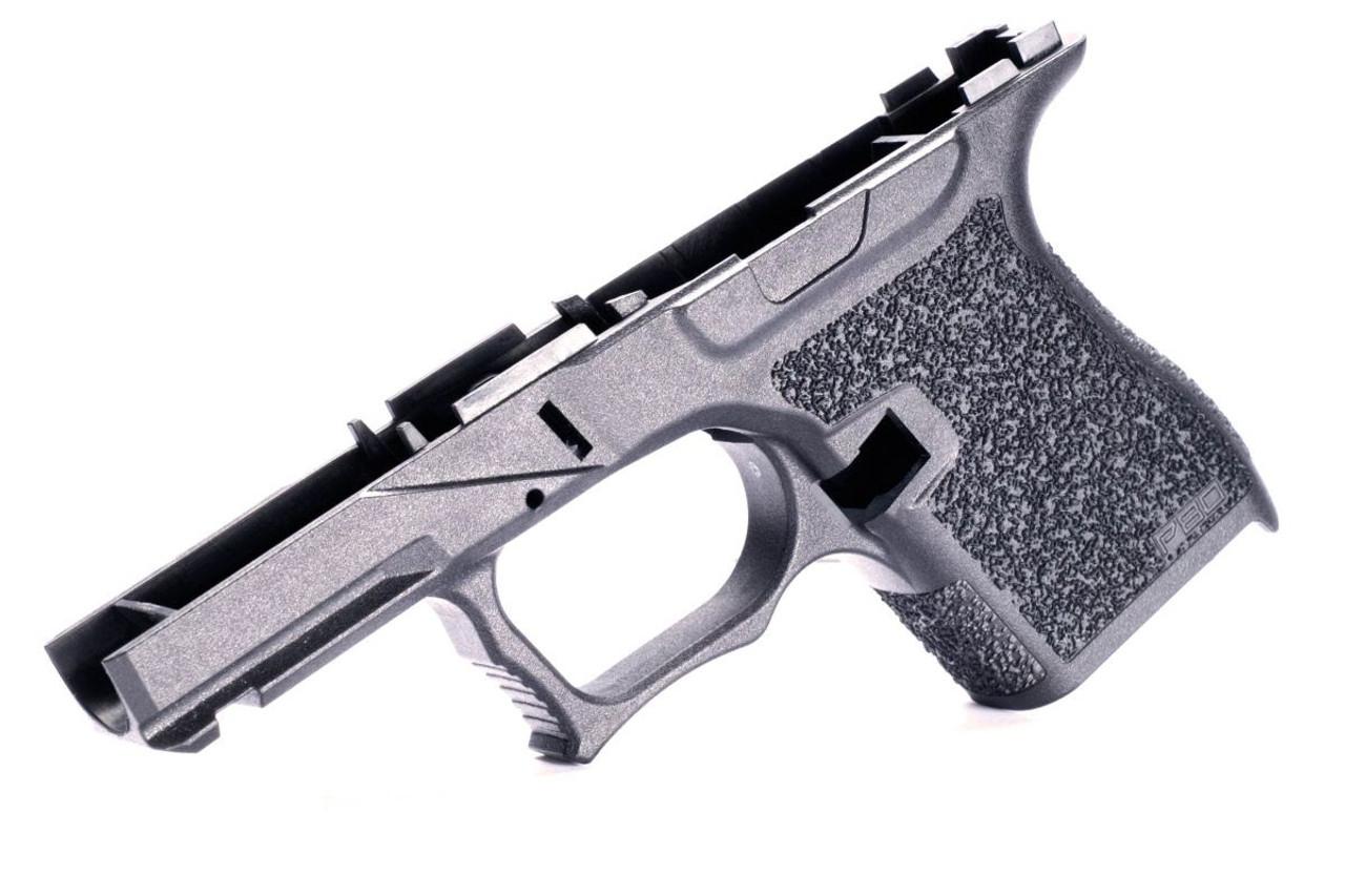 Polymer80 PF9SS 80% Pistol Frame Kit GLOCK® 43 Compatible Black