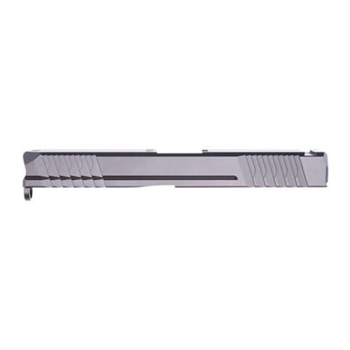 Polymer80 PS9 Slide GLOCK® -compatible 9mm G17 Gen3 Standard