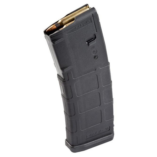 8 Pack of MAGPUL GEN M2 MOE Black PMAGS 30 Round .223 / 5.56 AR-15 Magazines