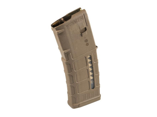 MAGPUL GEN M3 30 Round PMAG .223/5.56 AR-15 Magazine with Window and Dust Cover