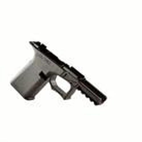 Polymer80 PF940Cv1 80% Compact Pistol Frame Kit GLOCK® 19/23/32 Compatible Black