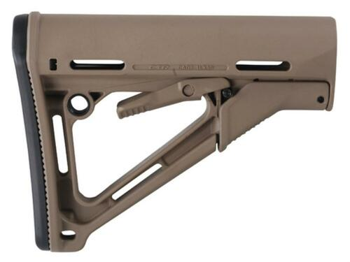 MAGPUL CTR™ Carbine Stock – Mil-Spec Model