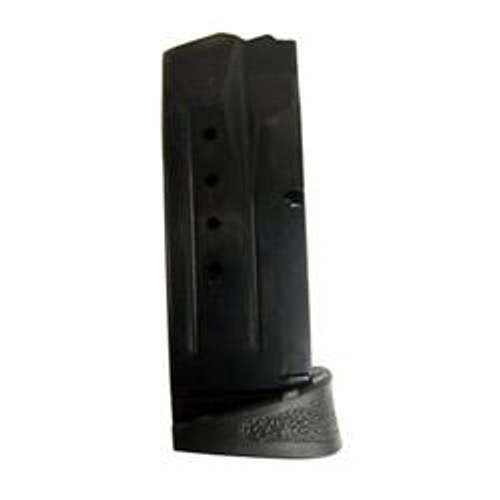 Smith & Wesson M&P Compact 9mm 10 Round Magazine with Finger Rest