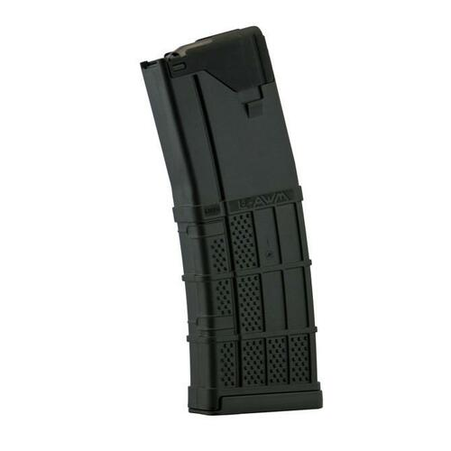 Lancer L5 AWM 30 Round .223/5.56 AR-15 Magazine Black