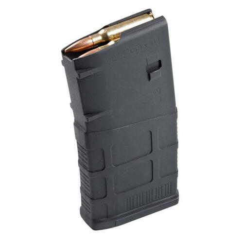 MAGPUL GEN M3 PMAG 20LR .308 Magazine with Dust Cover