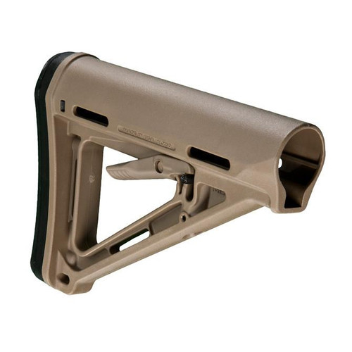 MAGPUL MOE Carbine Stock – Mil-Spec Model