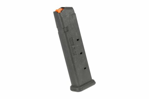 MAGPUL PMAG 21 GL9, 9x19mm GLOCK® G17 G34 Compatible 21 Round Magazine