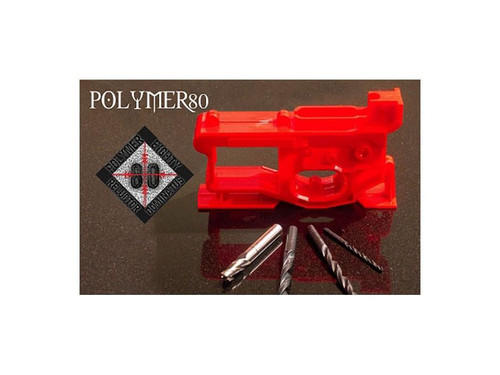 Polymer80 Rhino RL556v3™ 80% AR15 Lower - Mag Commander